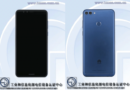 Huawei FLA-AL00 and Huawei FLA-AL10 revealed on TENAA