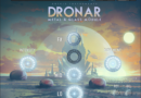 Gothic Instruments released DRONAR Metal and Glass