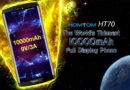 HomTom reveals HT70