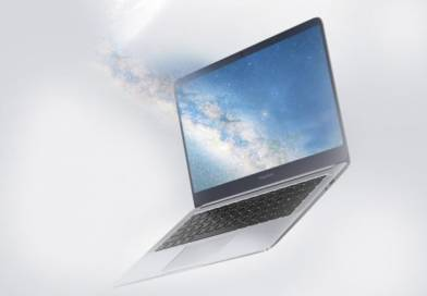 Huawei Honor MagicBook, first live-photos