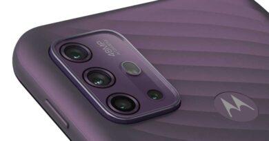 Motorola Moto G10 and G30 go official