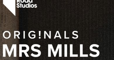 Spitfire Audio introduced Mrs Mills Piano