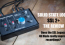 SOLID STATE LOGIC SSL 2+ (ENG)
