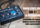SOLID STATE LOGIC SSL 2+ (ITA)