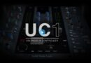 Solid State Logic unveiled UC1