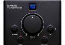 Presonus unveils MicroStation BT
