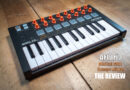 Arturia MiniLab MkII Orange Edition: the power you don't expect!  (ENG)