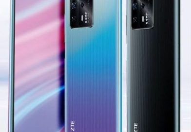 ZTE launched Blade V30