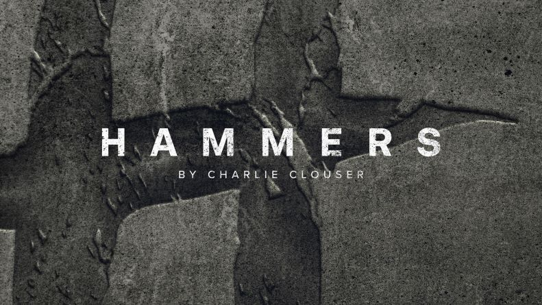 SpitFire Audio announced Hammers