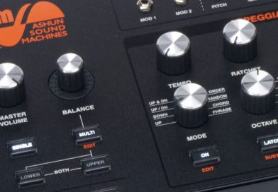 ASM announces two new HydraSynth lineup's synthesizers: Deluxe and Explorer