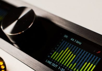 Antelope Audio unveiled Galaxy 32 Synergy Core
